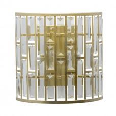 Настенный светильник MW-Light Монарх 1 121020102