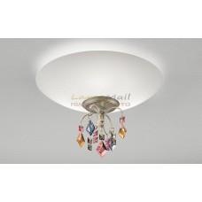 Потолочный светильник Masiero (Emme Pi Light) LIZZI 3050/PL3
