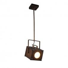 Подвесной светодиодный светильник Favourite Foco 2037-1U