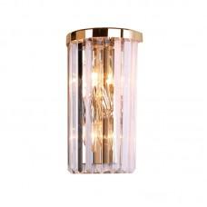 Настенный светильник Newport 10112/A gold