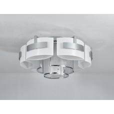 Потолочный светильник Newport 4310/PL chrome