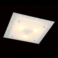 Потолочный светильник Eurosvet 40068/3 хром
