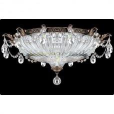 Потолочный светильник Schonbek Milano 5635-27S