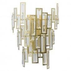 Настенный светильник MW-Light Монарх 2 121020402