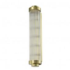 Настенный светильник Newport 3295/A Brass