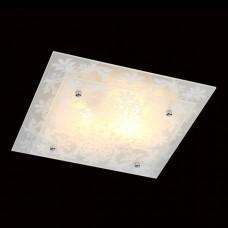 Потолочный светильник Eurosvet 40069/2 хром