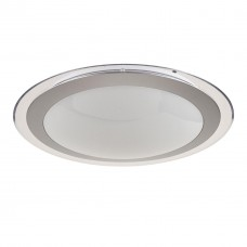 Потолочный светодиодный светильник Freya Halo FR6998-CL-45-W