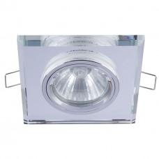 Встраиваемый светильник Maytoni Metal DL290-2-01-W