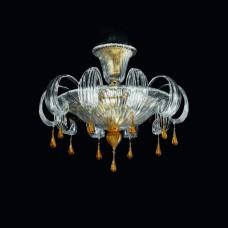 Потолочный светильник Sylcom 1386/60 D AS
