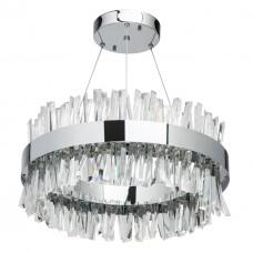 Подвесной светодиодный светильник MW-Light Аделард 642012401