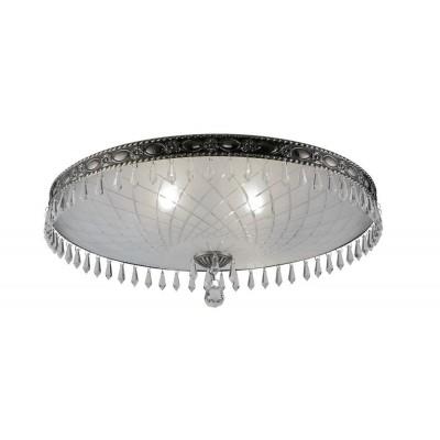 Потолочный светильник Crystal Lux Sole PL400