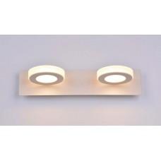 Настенный светодиодный светильник Crystal Lux CLT 324W2