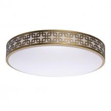 Потолочный светодиодный светильник ДУ MW-Light Ривз 10 674015301
