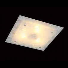 Потолочный светильник Eurosvet 40069/3 хром