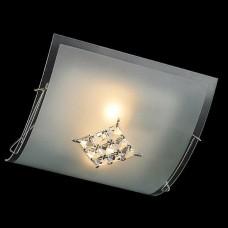 Потолочный светильник Eurosvet 40071/2 хром