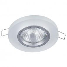 Встраиваемый светильник Maytoni Metal DL291-2-3W-W