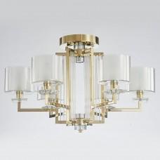 Потолочный светильник Newport 4406/C gold