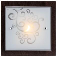 Настенный светильник Freya Constanta FR4811-CL-01-BR