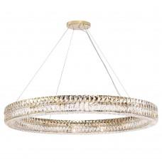 Подвесной светильник Newport 10124+12/S gold