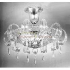 Потолочный светильник Sylcom 1386/60 K CR