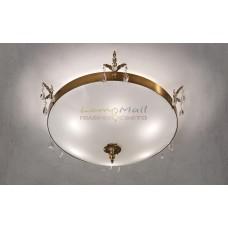 Потолочный светильник Masiero PRIMADONNA 6020/PL3