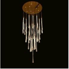 Подвесной светодиодный светильник Newport 15540/S