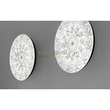 Потолочный светильник Masiero DECO APL1 45 SL-L
