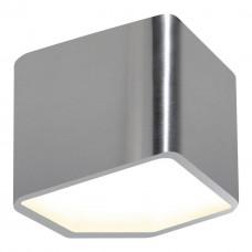 Настенный светодиодный светильник Britop Space 1120128