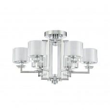 Потолочный светильник Newport 4406/C chrome