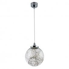 Подвесной светодиодный светильник Freya Isabel FR6157-PL-18W-TR