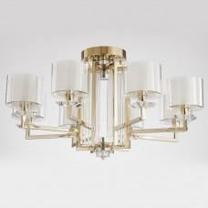 Потолочный светильник Newport 4408/C gold
