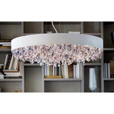 Светильник подвесной Masiero OLA S6 90 WH-M