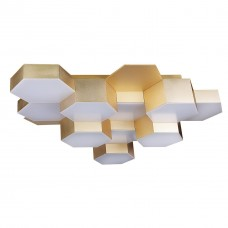 Потолочный светильник Lightstar Favo 750123