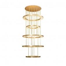 Подвесной светодиодный светильник Newport 3415/280