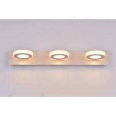 Настенный светильник Crystal Lux CLT 324W3