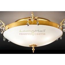 Потолочный светильник MASIERO PRIMADONNA PL3 G01