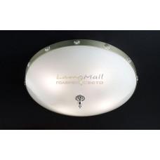 Потолочный светильник Masiero (Emme Pi Light) ELEGANTIA 6002/PL3