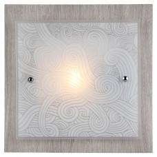 Настенный светильник Freya Constanta FR4813-CL-01-W