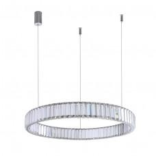 Подвесной светодиодный светильник Newport 15852/S chrome