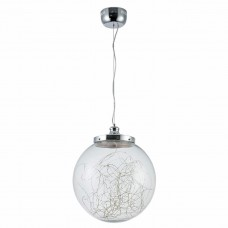 Подвесной светодиодный светильник Freya Isabel FR6157-PL-24W-TR