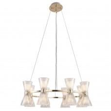 Подвесной светильник Newport 3618/S gold