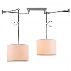 Подвесной светильник Newport 14302/S white