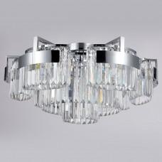 Потолочный светильник Newport 4356+3/PL chrome