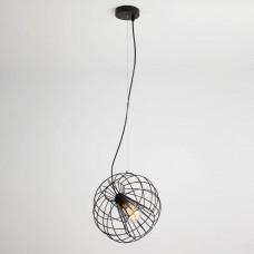 Подвесной светильник Eurosvet Sfera 50060/1 черный