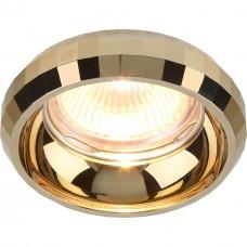 Встраиваемый светильник Divinare Scugnizzo 1737/01 PL-1