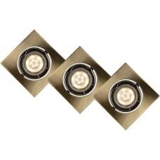 Встраиваемый светильник Lucide Focus 11002/15/03