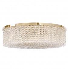 Потолочный светильник Newport 10168/PL gold