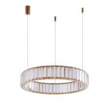 Подвесной светодиодный светильник Newport 15851/S gold