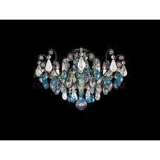 Потолочный светильник Schonbek Renaissance Rock Cristal 3585-23OS