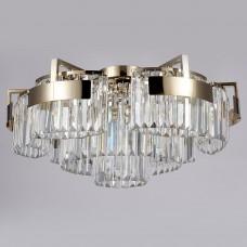 Потолочный светильник Newport 4356+3/PL gold